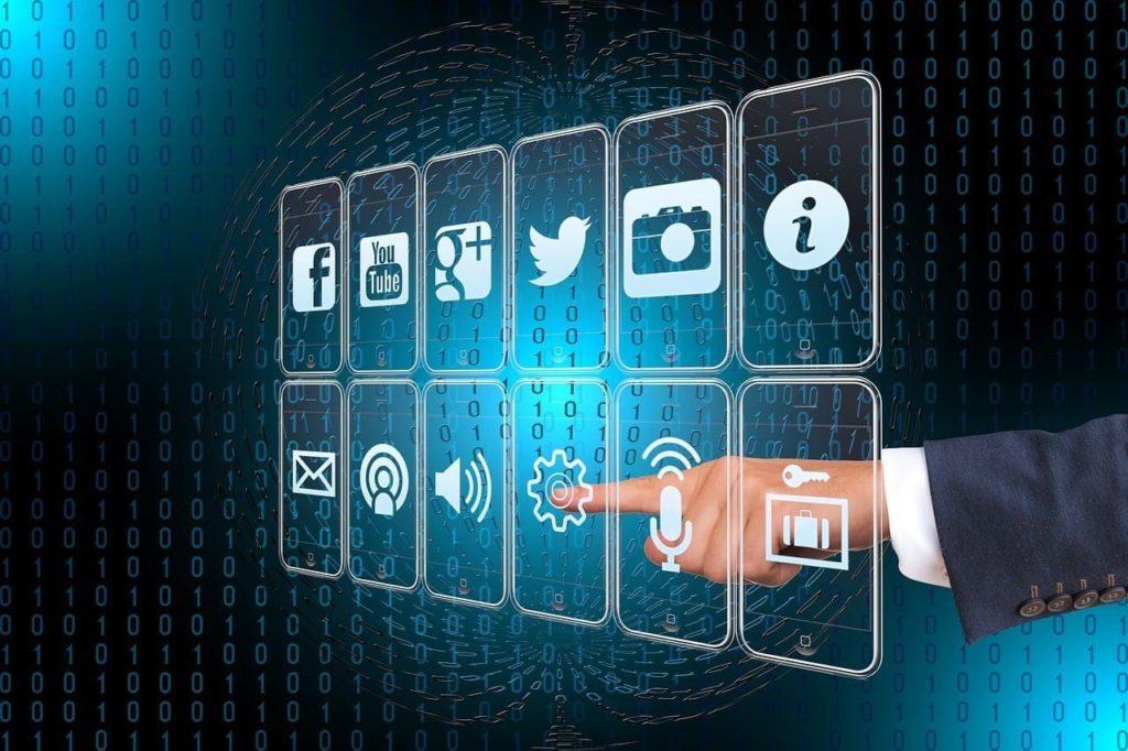 Immobilien Investment digital