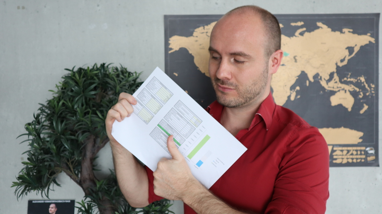 Kostenloses Excel Tool für Immobilien Kalkulation