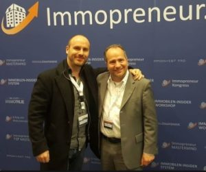 Immopreneur kongress 2018