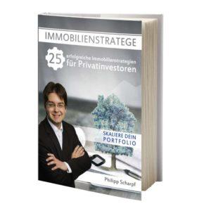 Immobilienstratege von Philipp Scharpf