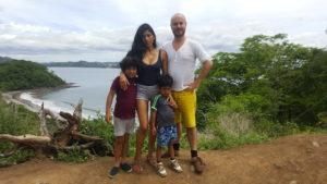 Erkundungstour in Guanacaste