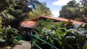 Jungle Villa in Manuel Antonio