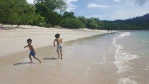 Playa Porto Viejo - Der beste Strand