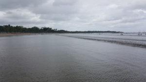 Playa Tamarindo - Mir zu groß