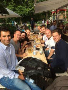 Finanzbloggertreffen in Stuttgart