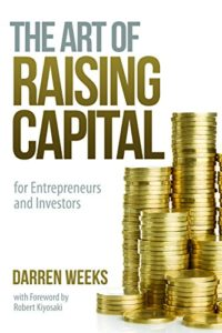 The Art of raising capital