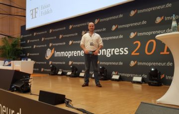 Immopreneur Kongress 2018