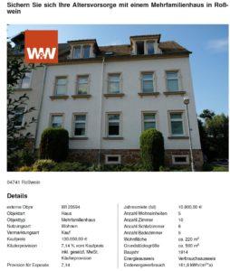 Expose Mehrfamilienhaus MFH2