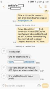 Hass SMS