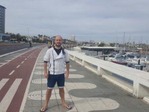 Ostseite von Gran Canaria Las Palmas