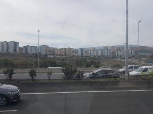 Ghettos von Las Palmas