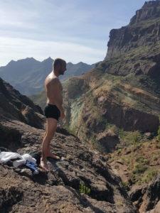 Gran Canaria Los azulejos