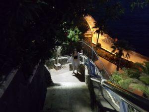 Gran Canaria bei Nacht