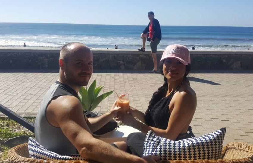 Erfahrungsbericht Gran Canaria Urlaub