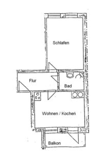 CHW01 Grundriss