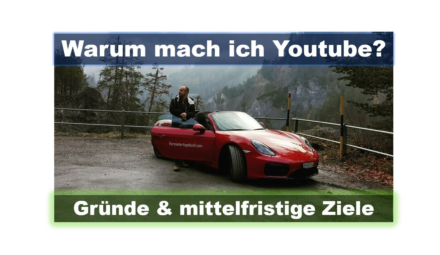 Warum Youtube