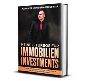 Meine 6 Turbis für Immobilien Investments