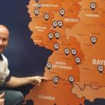 Alexander Raue auf dem IPK 2019