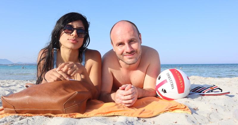 Ferien Sardinien la clinta
