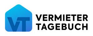 Logo Vermietertagebuch