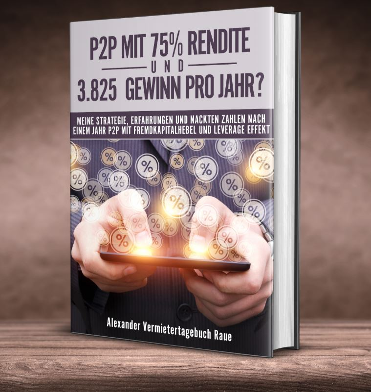 P2P Buch