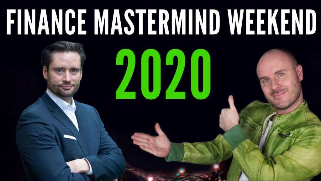 Finance Mastermind Weekend