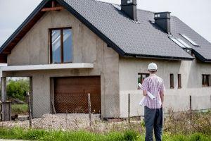 Immobilien besichtigen durch Gutachter