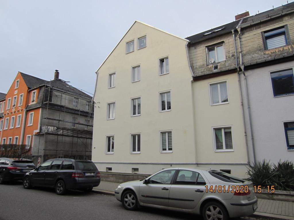 Neues Mehrfamilienhaus MFH3