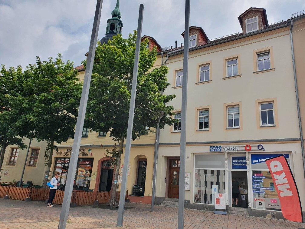 MFH in Frankenberg