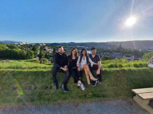 Hochzeit in Norwegen